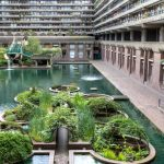 The Montcalm At The Brewery London City: Parking
