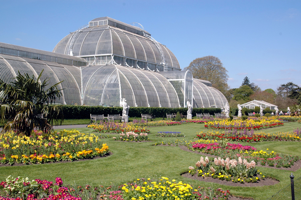 Facts to know about Royal Botanic Gardens Kew