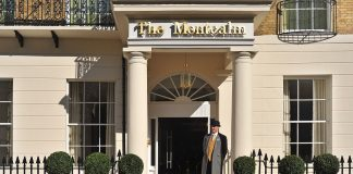 montcalm london