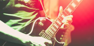 Musical events in london