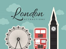London-Attractions
