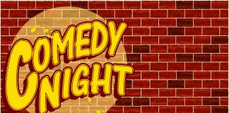 Spotlight on Comedy Night