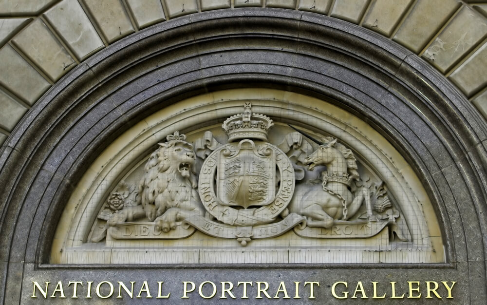 national potrait gallery