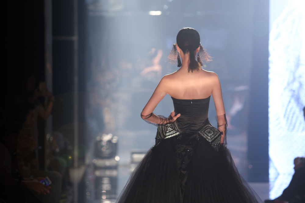 The dior collection