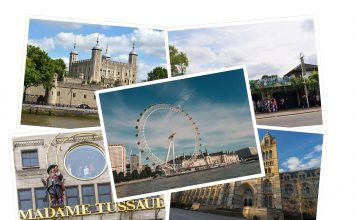 5 Places Real Londoners Love
