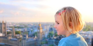 Top Attractions For Kids In London