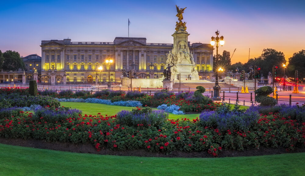 What to expect from Buckingham Palace to Londoners and ...