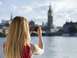 walking tours by thames