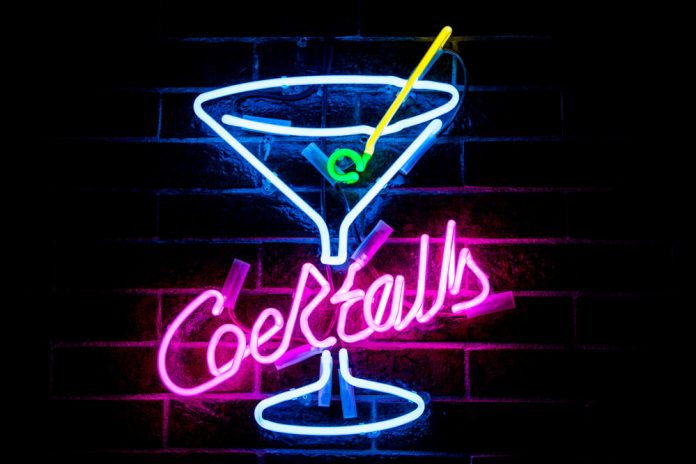 Cocktail Trends 2019 London