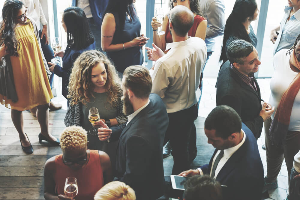 a Do can also be used to refer to a social gathering in London