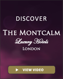 The Montcalm Luxury Hotels Video