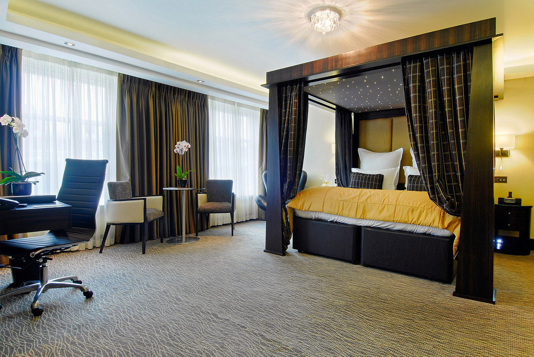 Hotels Near Marble Arch London