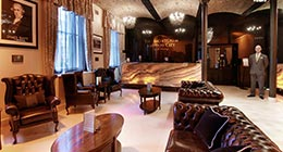 伦敦市蒙卡尔姆啤酒厂酒店 gallery