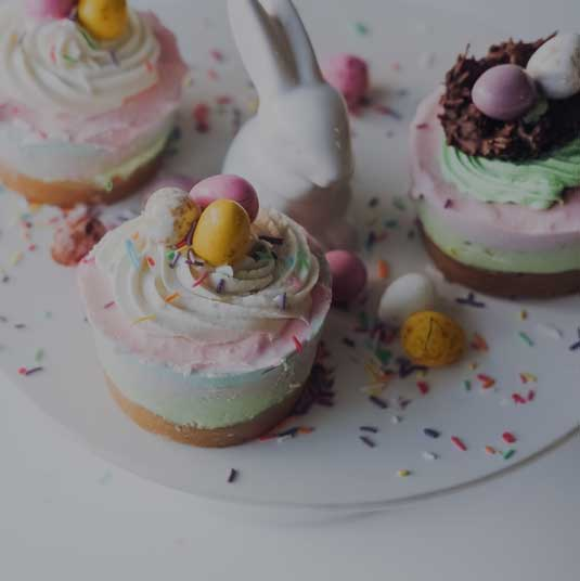 A sweeter Easter