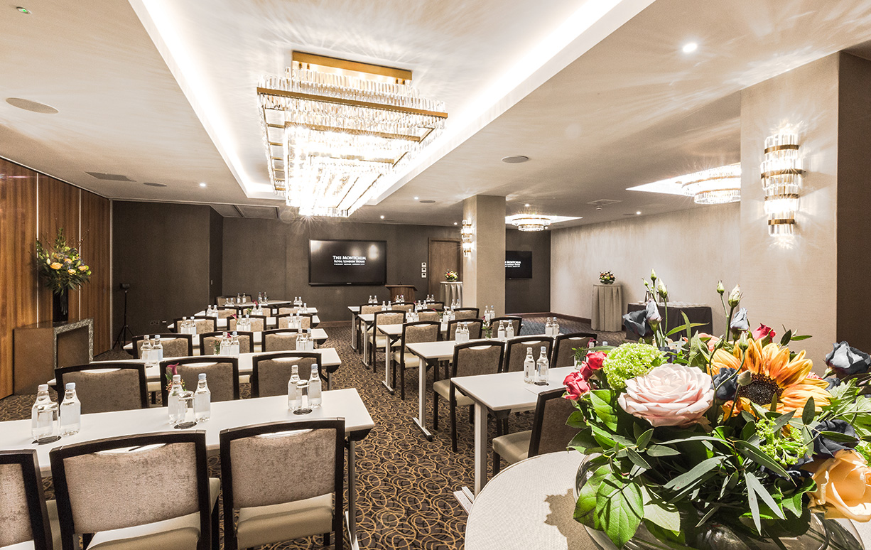 The Montcalm Royal London House Meeting Events 01