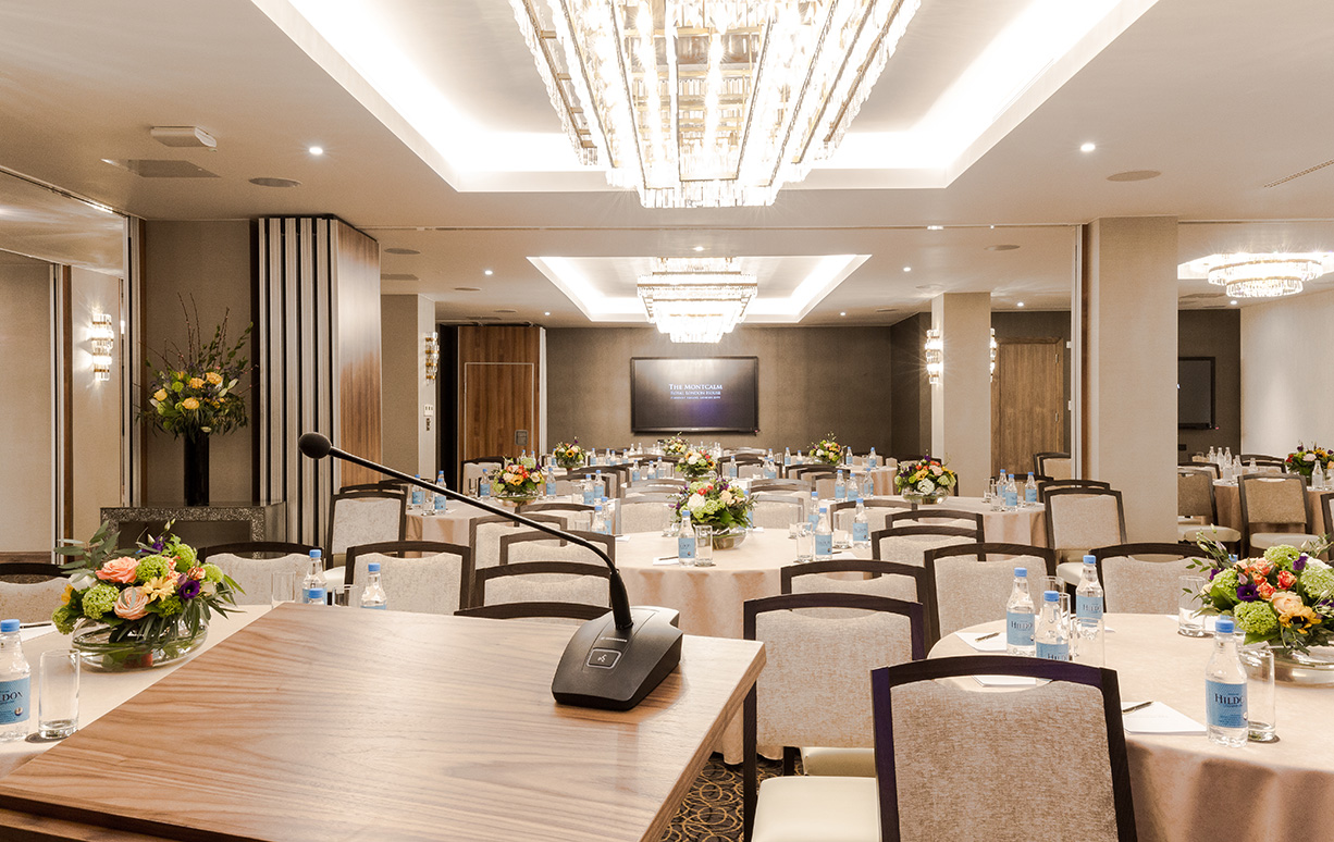 The Montcalm Royal London House Meeting Events 02