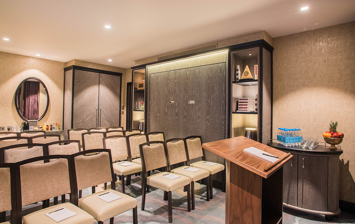 The Montcalm Royal London House Meeting Events 03