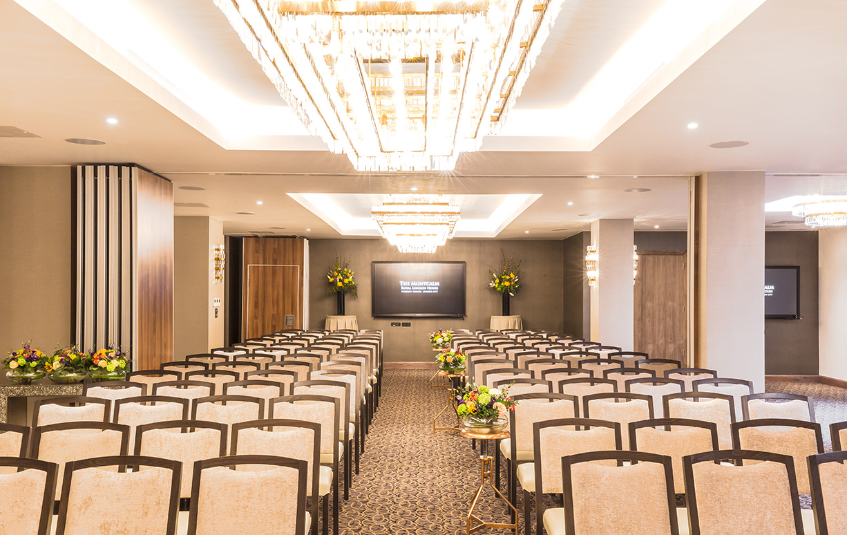 The Montcalm Royal London House Meeting Events 04