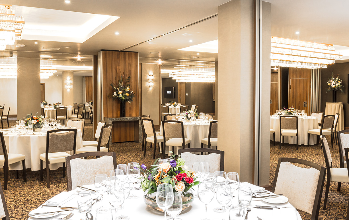The Montcalm Royal London House Meeting Events 08