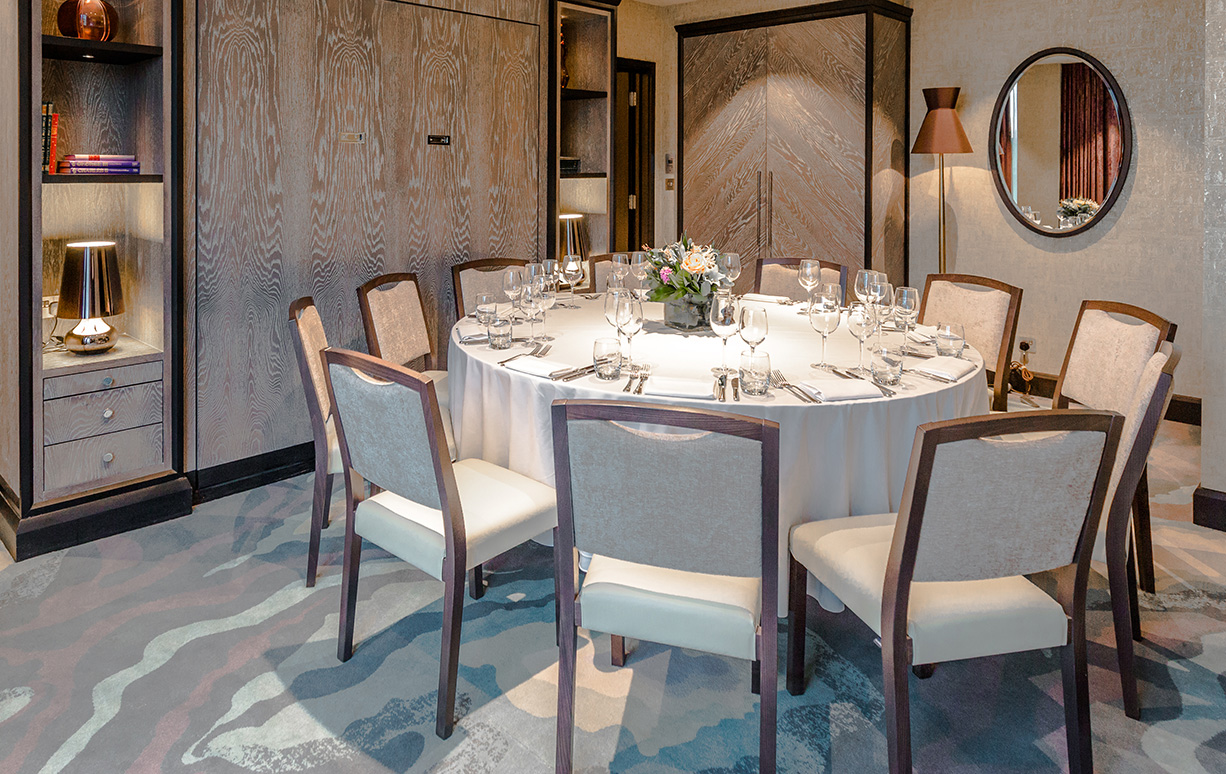 The Montcalm Royal London House Meeting Events 09