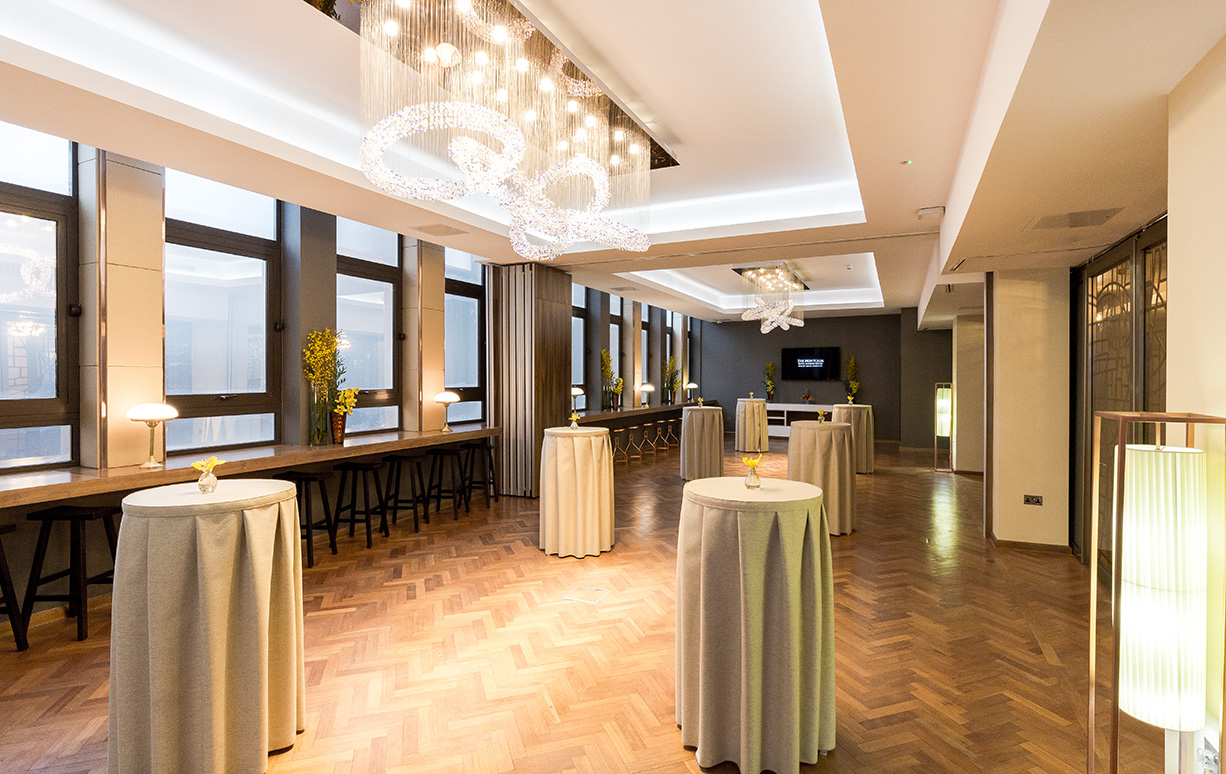 The Montcalm Royal London House Meeting Events 10