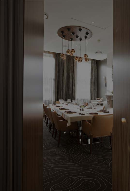 Montcalm Shoreditch: Meetings & Events In London