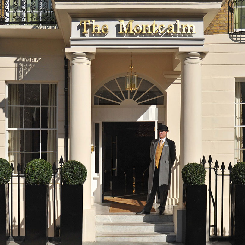 The Montcalm <br>Marble Arch