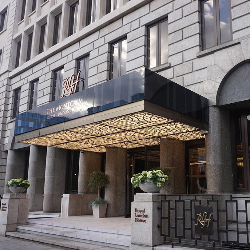 The Montcalm<br> Royal London House