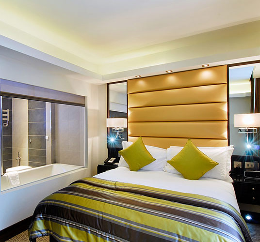 Stay 2 Nights Get 10% Off at The Marble Arch London