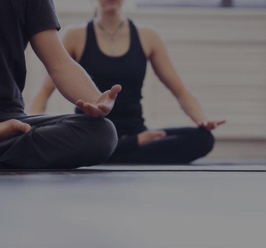 Yoga & Go