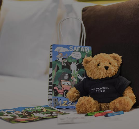 City Kids<br> The Montcalm at The Brewery  London