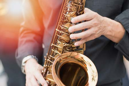 EFG London Jazz Festival (16-25 November)