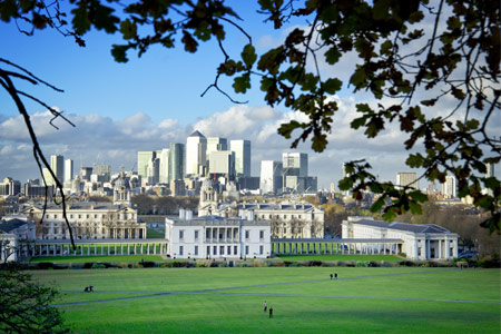 Visit the Greenwich & Docklands International Festival