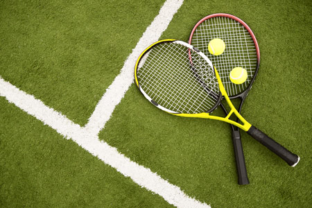 Attend the Wimbledon Lawn Tennis Championships